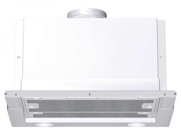 Neff Telescopic Cooker Hood