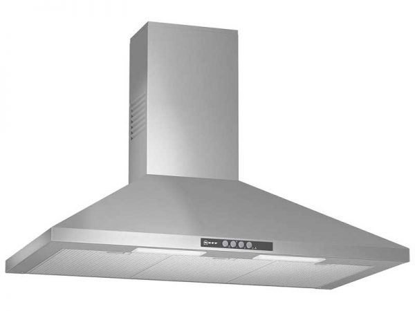 NEFF D69B21N0GB Chimney Cooker Hood