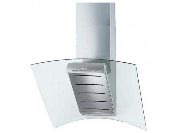 Miele DA289-4 90cm Wall Mounted Cooker Hood