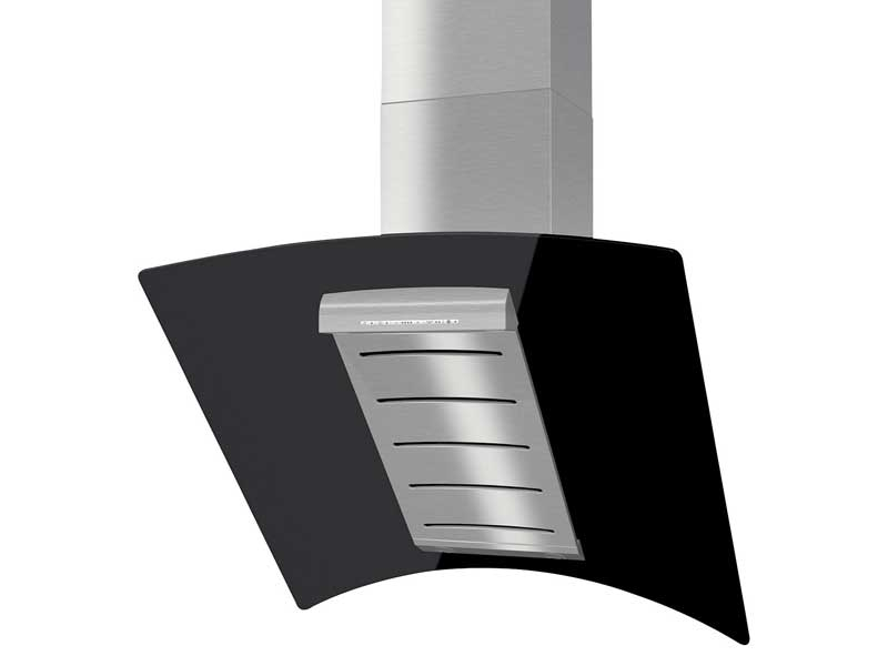 Miele DA289-4 Wall Mounted Cooker Hood