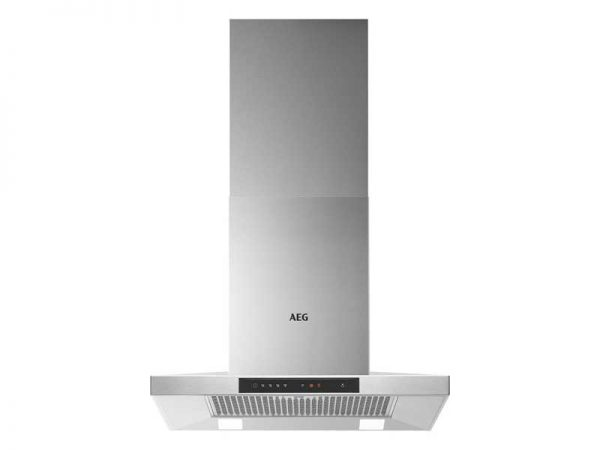 AEG DKB5660HM Chimney Cooker Hood