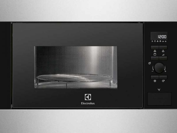 Electrolux EMS26204OX Integrated Microwave