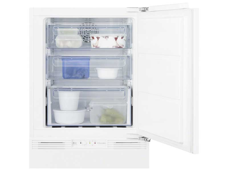 Electrolux ERU0943FOW Integrated Freezer