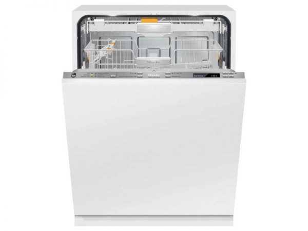 Miele G6895 SCVi XXL K2O Integrated Dishwasher