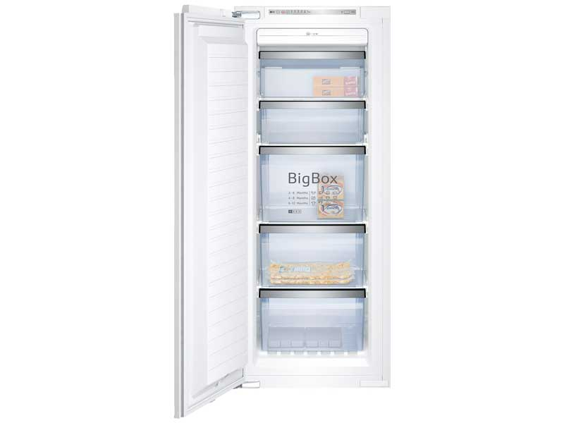 NEFF G8120X0 Integrated Fridge Freezer