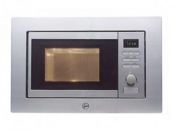 Hoover HMG200X Built In Microwave & Grill