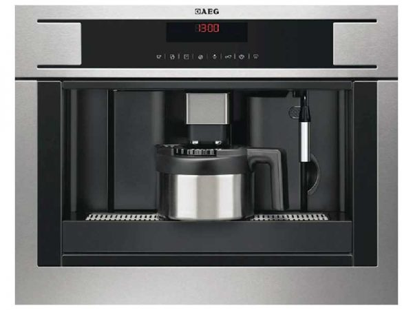 AEG PE4561-M Built-in Coffee Machine