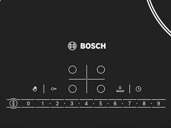 Bosch PIA611F18E Induction Hob