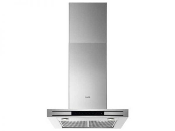AEG X66453MD10 Chimney Cooker Hood