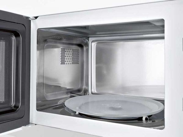 Bosch HMT75M651B Compact Microwave