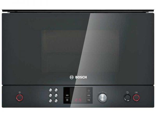 Bosch HMT85ML63B Premium Compact Microwave