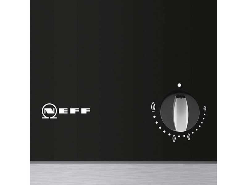 Neff N24K35N0 Domino Gas Wok Hob