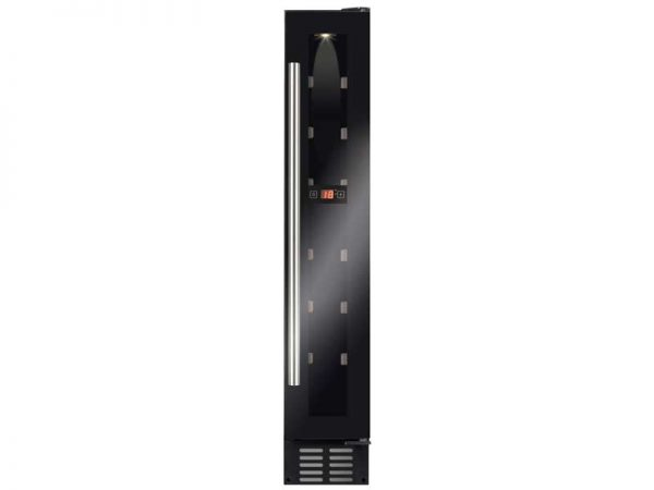 CDA FWC153BL Freestanding Wine Cooler