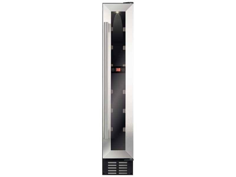 CDA FWC153SS Freestanding Wine Cooler