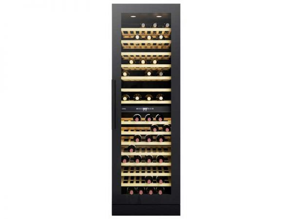 CDA FWC881BL Full Height Freestanding Wine Cooler