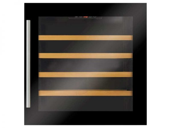 CDA FWV601BL Integrated Wine Cooler