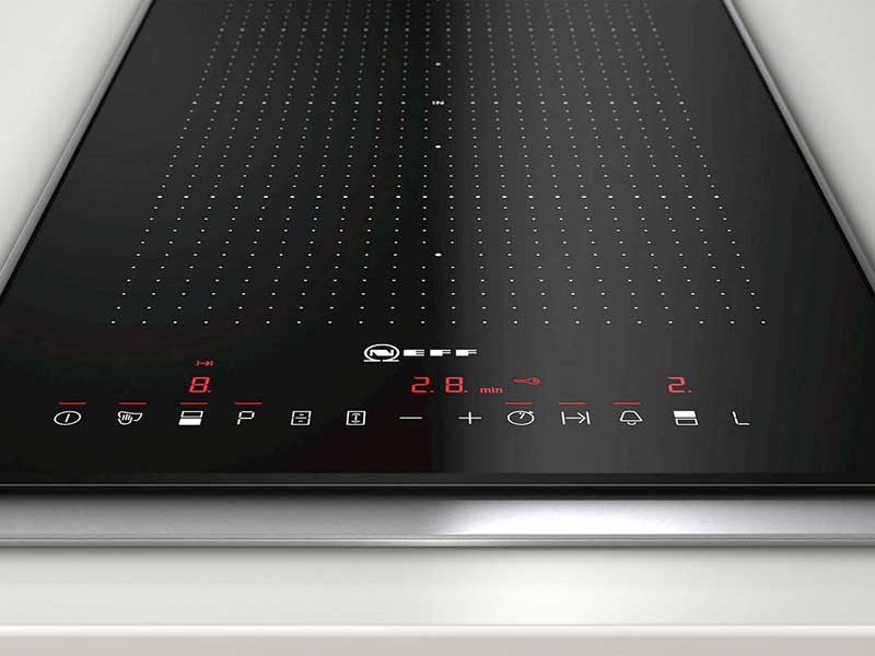 Neff N53TD40N0 2 Zone Domino Induction Hob
