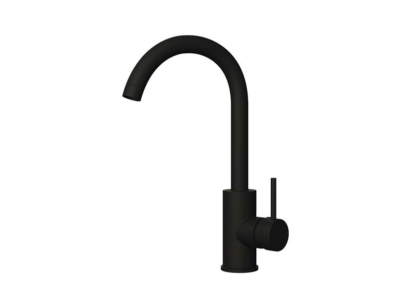 Ellsi Giona Mixer Tap with Swivel Spout