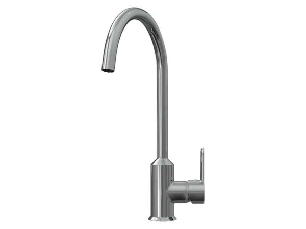 Ellsi Entice Mixer Tap with Swivel Spout