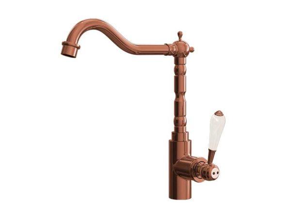 Ellsi Empire Copper Mixer Tap