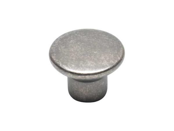 Finsbury Round Knob, 35mm