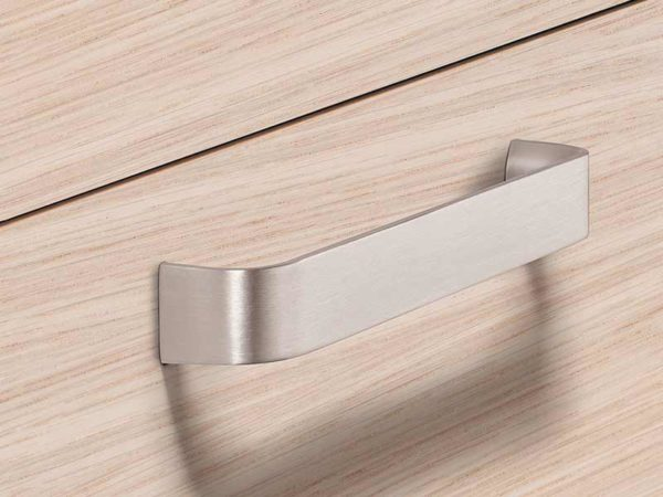 Pembridge D Pull Handle, 328mm