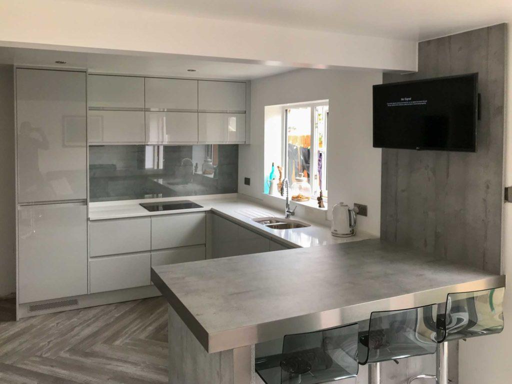 Atkin Kitchen