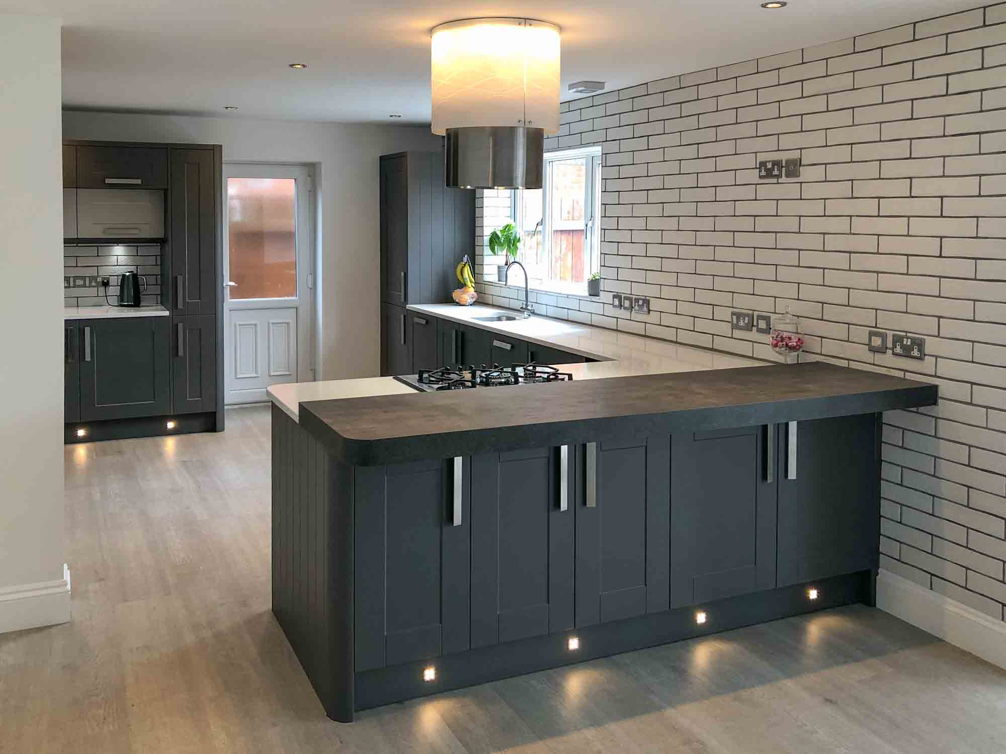 Boulter Kitchen