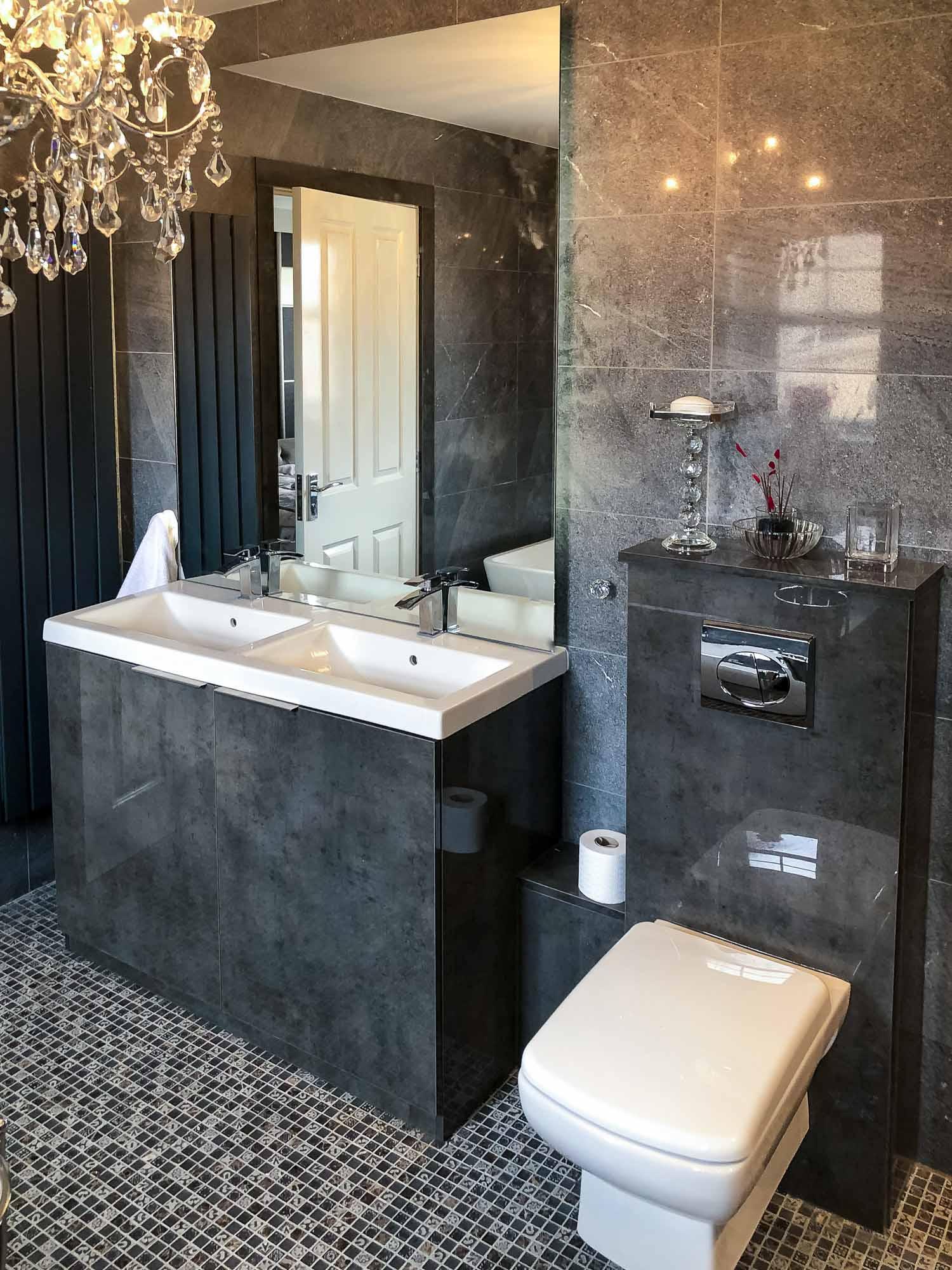 Gainey Bathroom