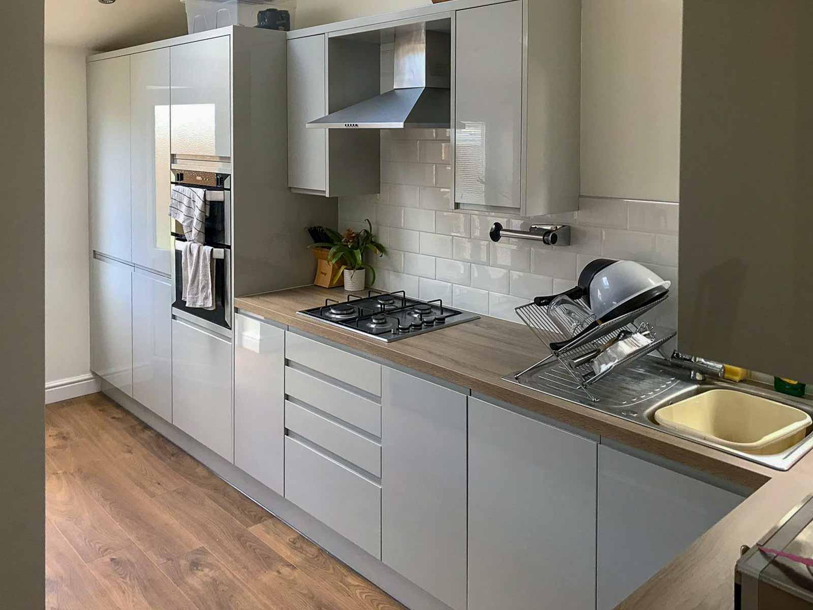 Horsfield Kitchen