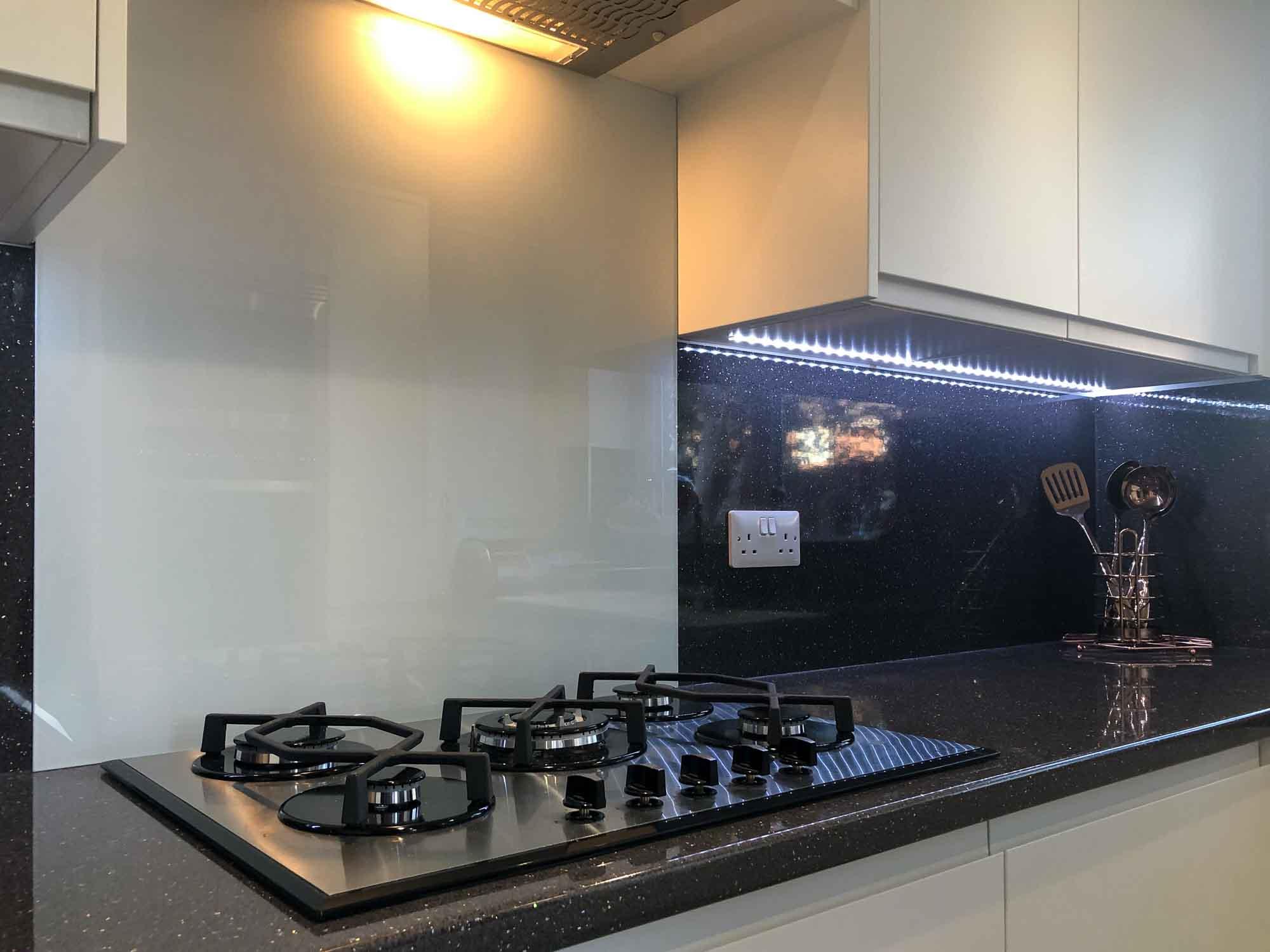 Johnston Kitchen