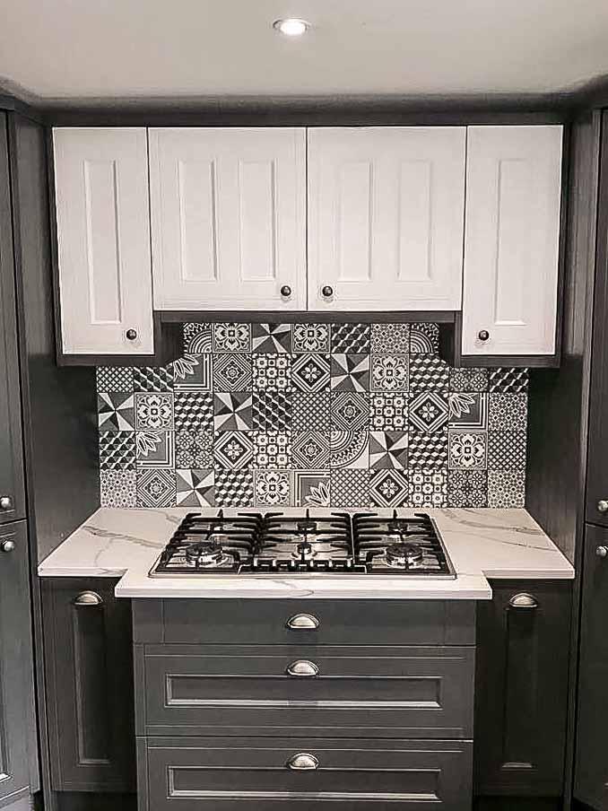 N. Wilson Kitchen