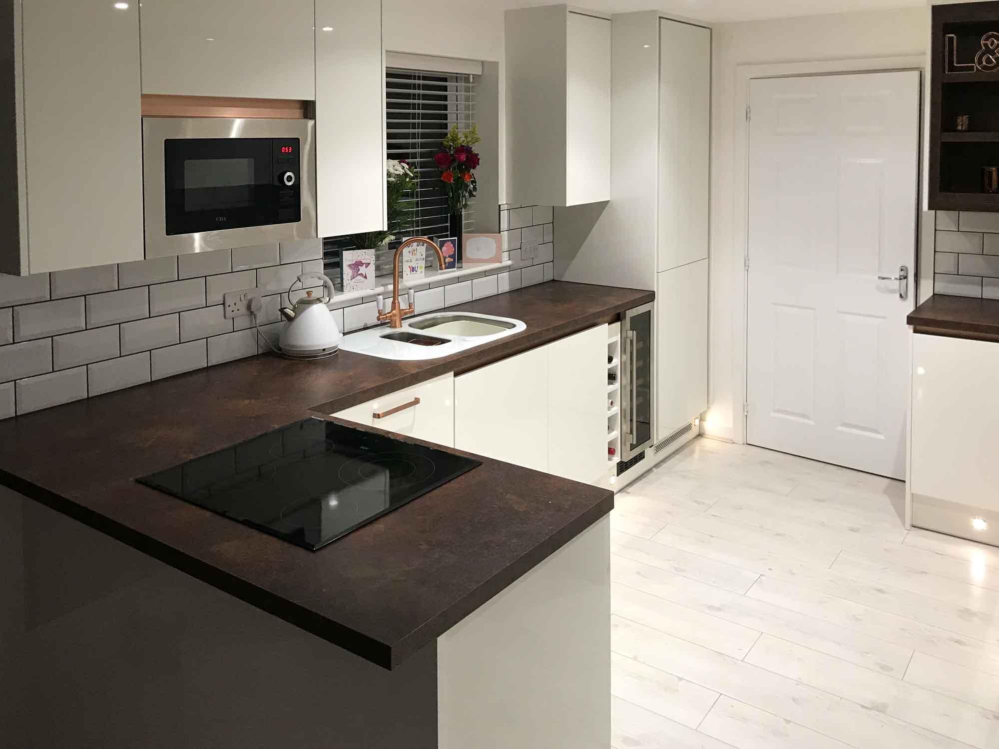 Shilleto Kitchen