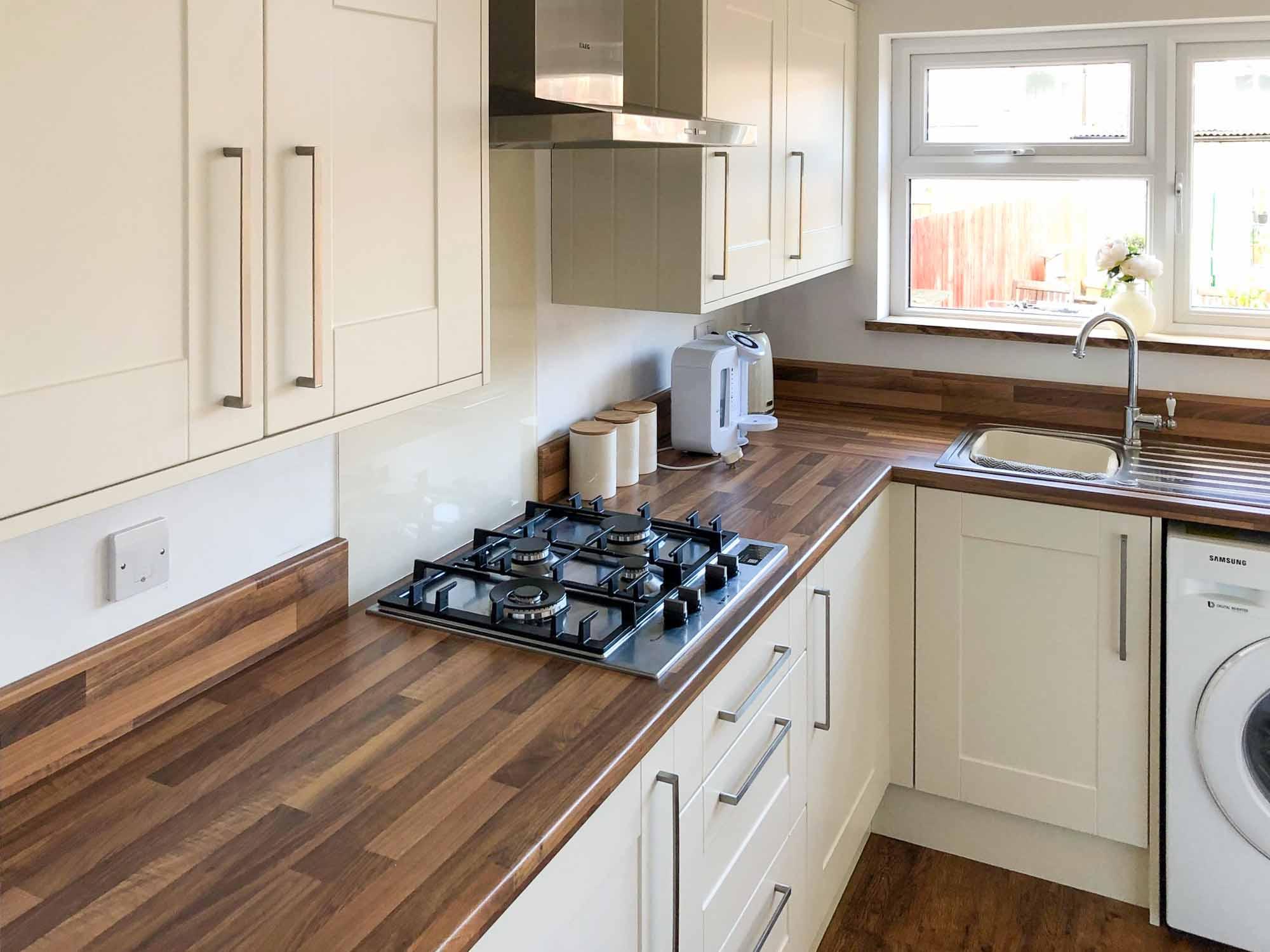 Swan Kitchen