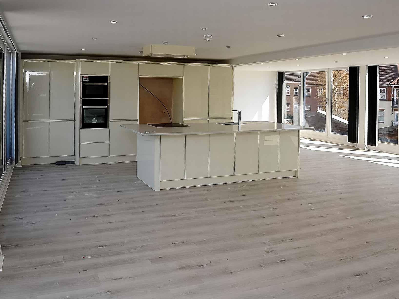 Winding House Kitchens