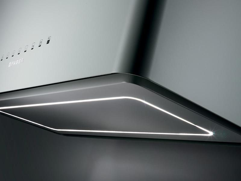 Faber Thalia F60 60cm Cooker Hood