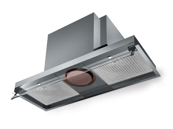 Faber Ilma X A120 Integrated Cooker Hood