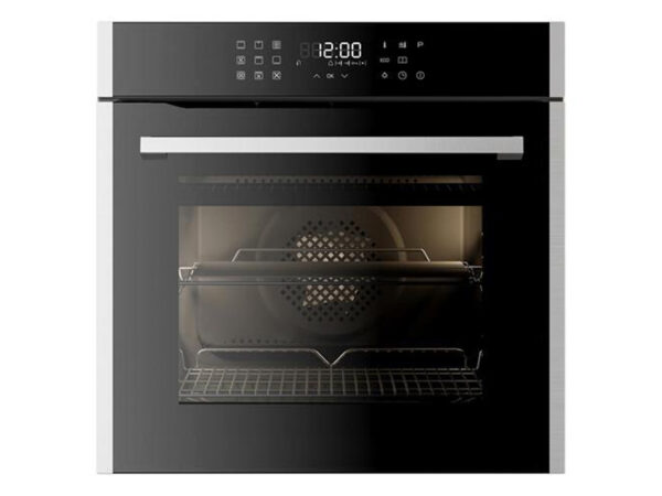CDA SL550SS 13 Function Electric Pyrolytic Oven