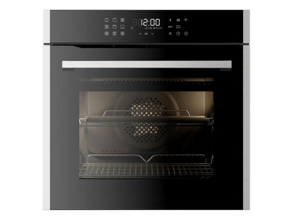 CDA SL570SS 13 Function Electric Pyrolytic Oven