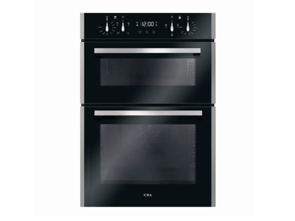 CDA DC941SS Built-in Double Electric Oven