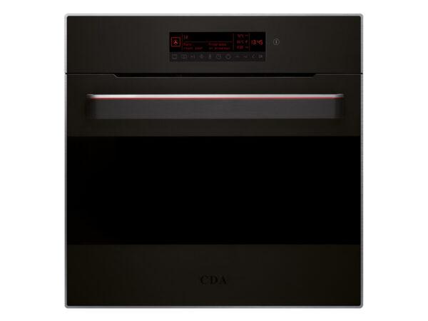 CDA SK900BL Designer 13 Function Electric Pyrolytic Oven