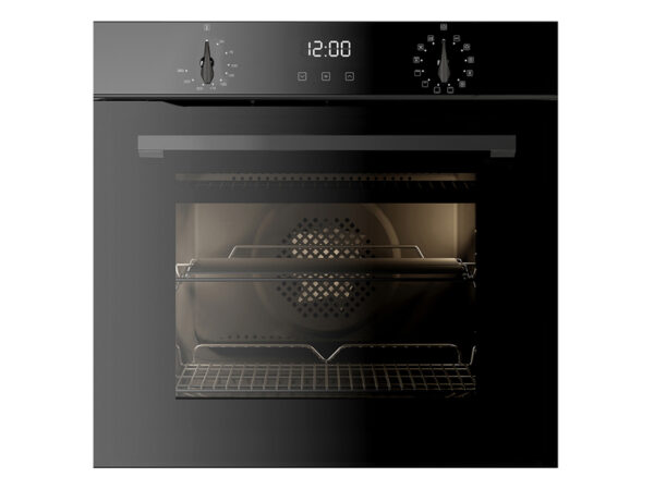CDA SL300BL 12 Function Electric Oven