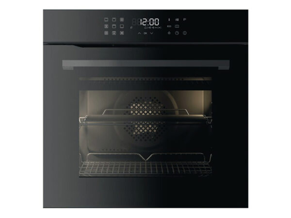 CDA SL550BL 13 Function Electric Pyrolytic Oven